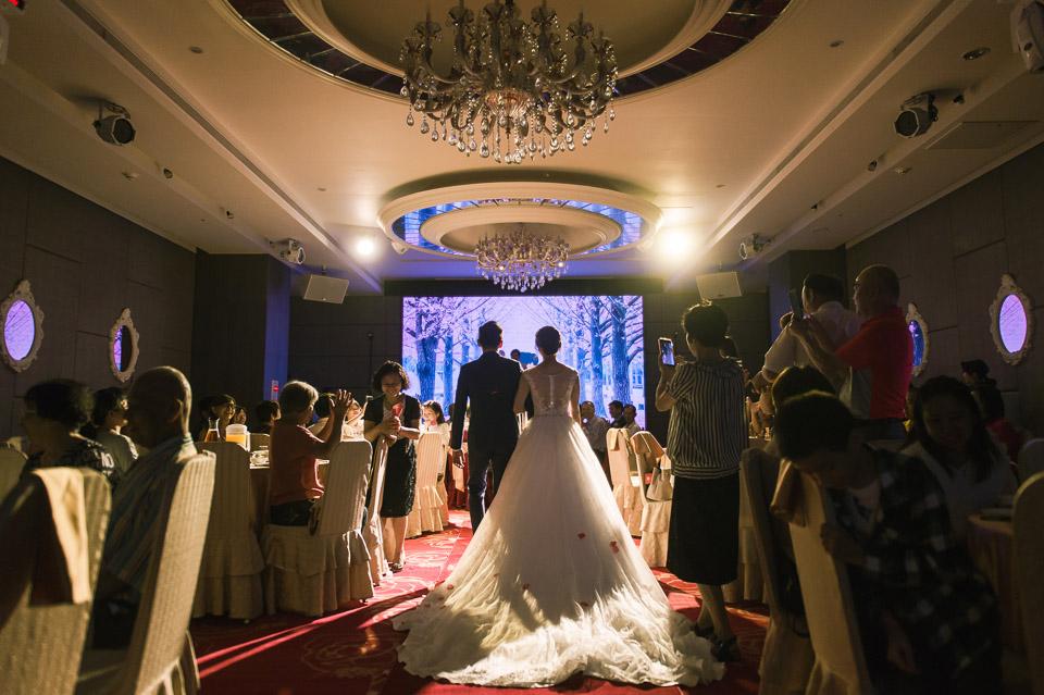台南婚攝推薦 J&J 雅悅會館 婚禮攝影 025