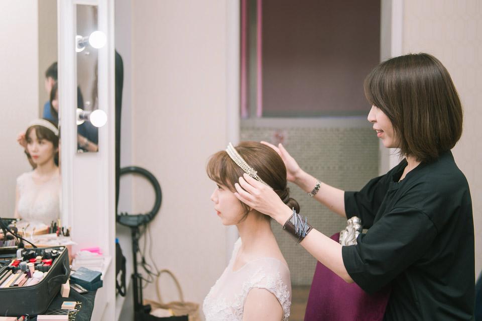 台南婚攝推薦 J&J 雅悅會館 婚禮攝影 011