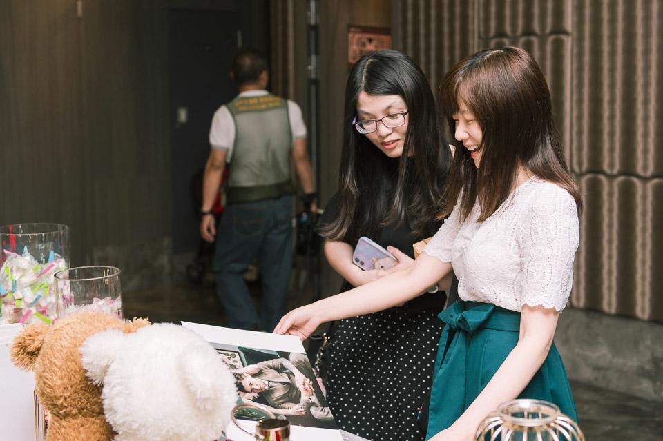 台南婚攝推薦 J&J 雅悅會館 婚禮攝影 005