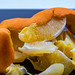 Orange Peel.