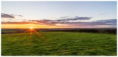 Photo of Ashreigney Sunset