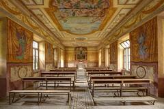 - Monastero tra Boschi I