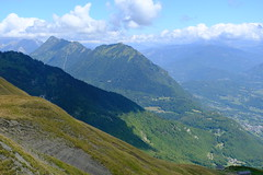 Belle Étoile @ Trail to Le Grand Roc