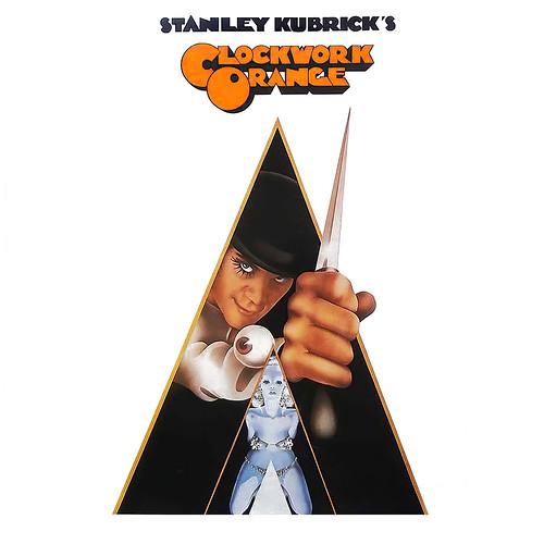 Clockwork Orange - Stanley Kubrick - OST, From FlickrPhotos