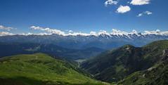 Svaneti Mountains, Georgia
