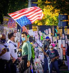 2020.11.06 Outside the White House, Washington, DC USA 311 46044