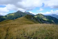 Mont d'Orisan @ Trail to Le Grand Roc