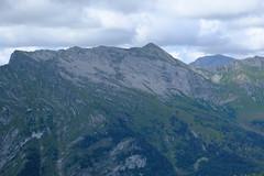 Mont de la Coche @ Le Grand Roc