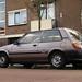 1985 Toyota Corolla 1.3 DX