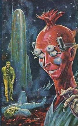 Galaxy Magazine / December 1963 (Vol#22 #2)