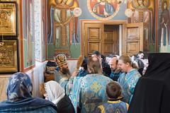 (42) Всех скорбящих Радость 06.11.2020