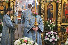 (99) Всех скорбящих Радость 06.11.2020