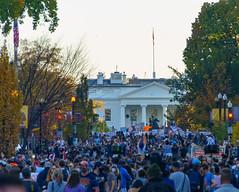 2020.11.07 Celebrating, Washington, DC USA 312 150347