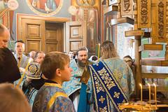 (38) Всех скорбящих Радость 06.11.2020