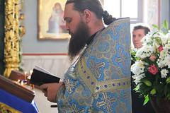 (109) Всех скорбящих Радость 06.11.2020