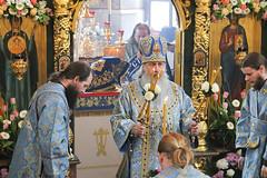 (102) Всех скорбящих Радость 06.11.2020