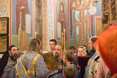 (18) Всех скорбящих Радость 05.11.2020