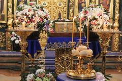 (08) Всех скорбящих Радость 05.11.2020