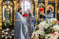 (103) Всех скорбящих Радость 06.11.2020