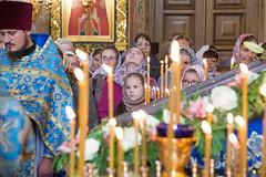 (82) Всех скорбящих Радость 06.11.2020