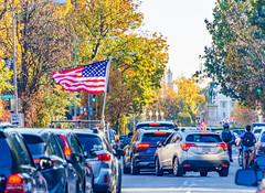 2020.11.07 Celebrating, Washington, DC USA 312 150255