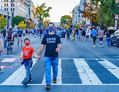 2020.11.07 Celebrating, Washington, DC USA 312 150345