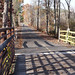bicycle trail - E. Granby, CT