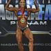Women's Physique Open 1st #225 Leslie Aurora