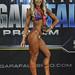 Bikini True Novice 1st #235 Natacia Tullo