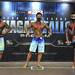 Men's Physique B 2nd Handsor 1st Yang 3rd Lubbad