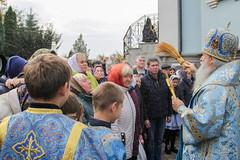 (117) Всех скорбящих Радость 06.11.2020