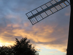 Holgate Windmill, October 2020 - 03