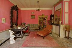 Villa Tempête V