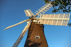 Holgate Windmill, October 2020 - 10