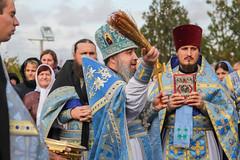 (123) Всех скорбящих Радость 06.11.2020