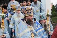 (115) Всех скорбящих Радость 06.11.2020
