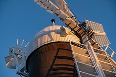 Holgate Windmill, October 2020 - 12