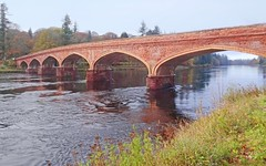 Photo of Kinclaven Bridge