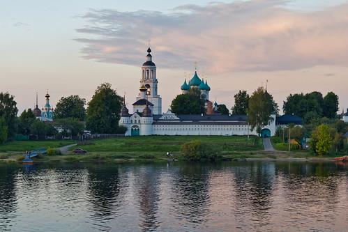 Volga River 243 ©  Alexxx Malev