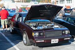 20201107 CarShowz Hunt Valley Horsepower 0030 0044