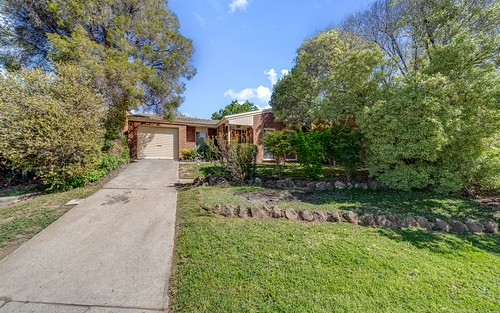 9 Backler Place, Weston ACT 2611