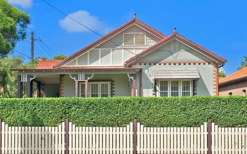 143 Frederick St, Ashfield NSW 2131