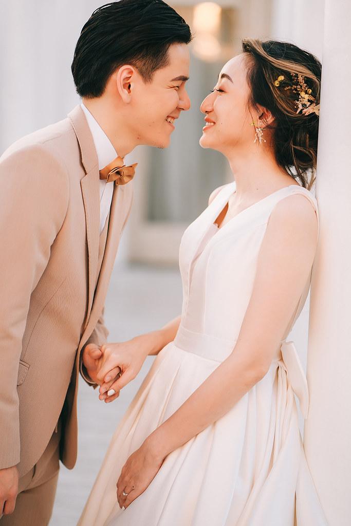 [婚攝]Ian & Caroline / 萊特薇庭