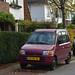Daihatsu Move 850