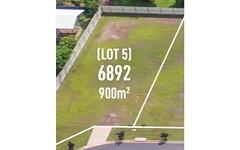 Lot 6892, 5 Nightjar Road, Howard Springs NT