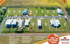 Nightjar Street, Howard Springs NT