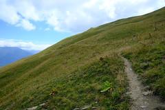 Trail @ Cléry