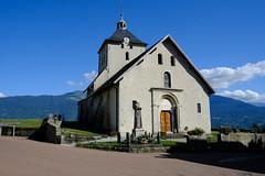 Église Saint-Jean-Baptiste @ Chef-lieu @ Cléry
