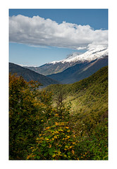 Caucasus Mountains (Sochi, Russia)_III