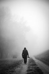 Lutanje u magli...